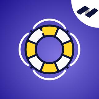 Icon: Lifesaver